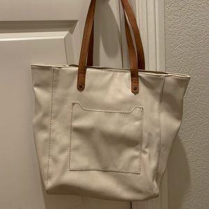 Universal Thread Pleather Tote bag